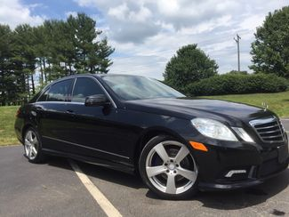 2011 Mercedes-Benz E 350 Luxury in Leesburg, Virginia 20175