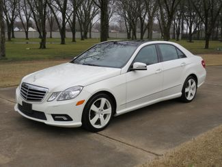 2011 Mercedes-Benz E 350 Luxury in Marion, Arkansas 72364