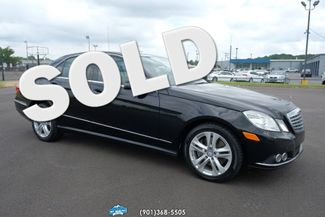 2011 Mercedes-Benz E 350 Luxury in  Tennessee
