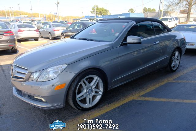2011 Mercedes-Benz E 350 in Memphis, Tennessee 38115