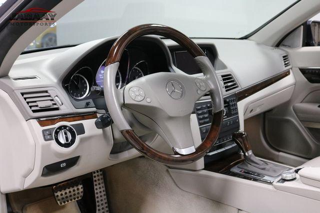 2011 Mercedes-Benz E 350 Merrillville, Indiana 9