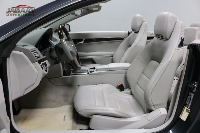 2011 Mercedes-Benz E 350 Merrillville, Indiana 10