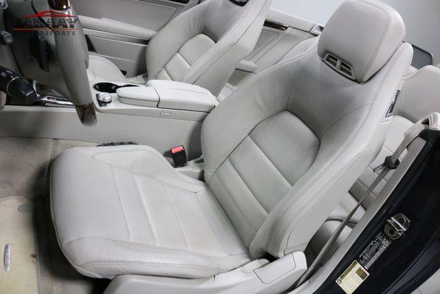 2011 Mercedes-Benz E 350 Merrillville, Indiana 11
