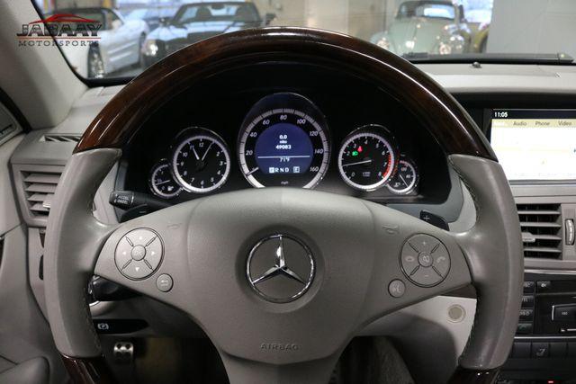 2011 Mercedes-Benz E 350 Merrillville, Indiana 17