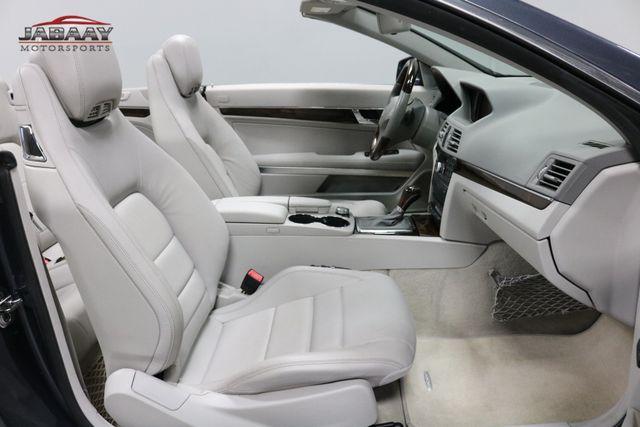 2011 Mercedes-Benz E 350 Merrillville, Indiana 15