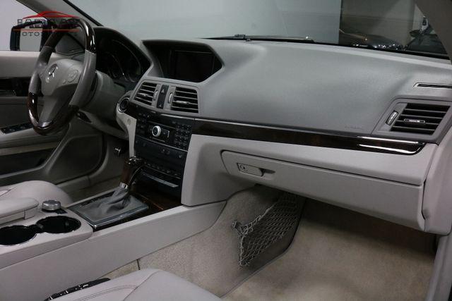 2011 Mercedes-Benz E 350 Merrillville, Indiana 16