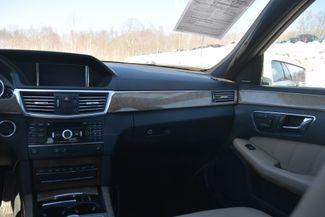 2011 Mercedes-Benz E 350 4Matic Naugatuck, Connecticut 12