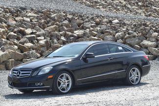 2011 Mercedes-Benz E 350 Naugatuck, Connecticut