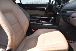 2011 Mercedes-Benz E 350 Naugatuck, Connecticut 9
