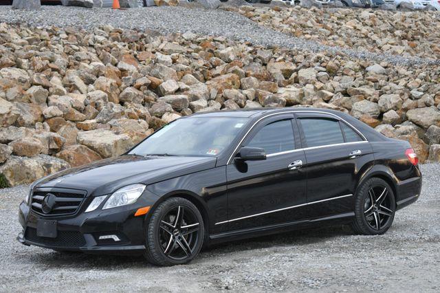 2011 Mercedes-Benz E 350 4Matic Naugatuck, Connecticut