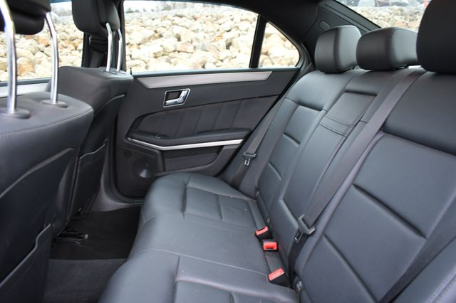 2011 Mercedes-Benz E 350 4Matic Naugatuck, Connecticut 14