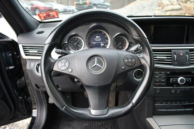 2011 Mercedes-Benz E 350 4Matic Naugatuck, Connecticut 20