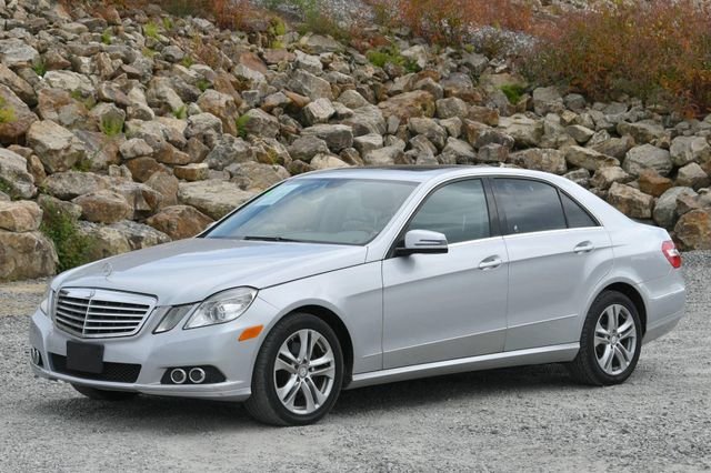 2011 Mercedes-Benz E 350 Luxury Naugatuck, Connecticut