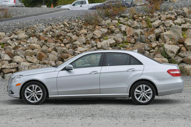 2011 Mercedes-Benz E 350 Luxury Naugatuck, Connecticut 1