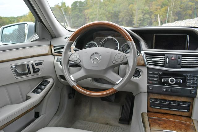 2011 Mercedes-Benz E 350 Luxury Naugatuck, Connecticut 15