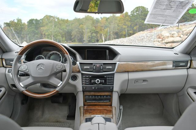 2011 Mercedes-Benz E 350 Luxury Naugatuck, Connecticut 16