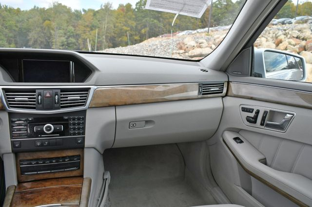 2011 Mercedes-Benz E 350 Luxury Naugatuck, Connecticut 17