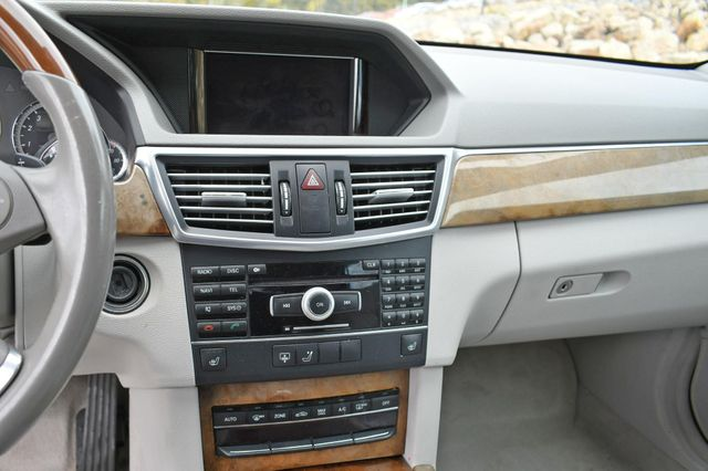 2011 Mercedes-Benz E 350 Luxury Naugatuck, Connecticut 21