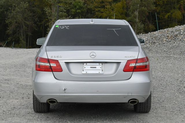 2011 Mercedes-Benz E 350 Luxury Naugatuck, Connecticut 3