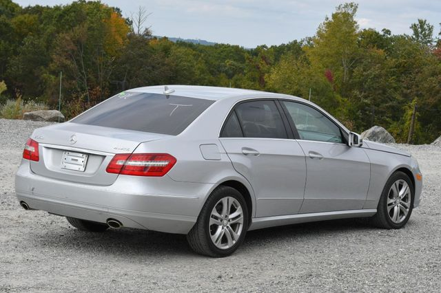 2011 Mercedes-Benz E 350 Luxury Naugatuck, Connecticut 4