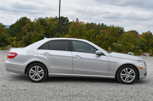 2011 Mercedes-Benz E 350 Luxury Naugatuck, Connecticut 5