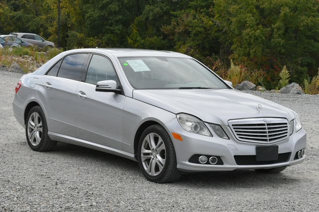 2011 Mercedes-Benz E 350 Luxury Naugatuck, Connecticut 6