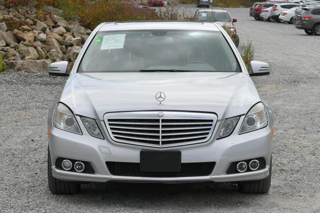 2011 Mercedes-Benz E 350 Luxury Naugatuck, Connecticut 7