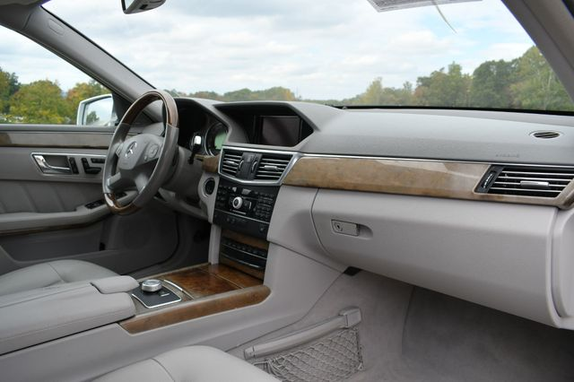 2011 Mercedes-Benz E 350 Luxury Naugatuck, Connecticut 8