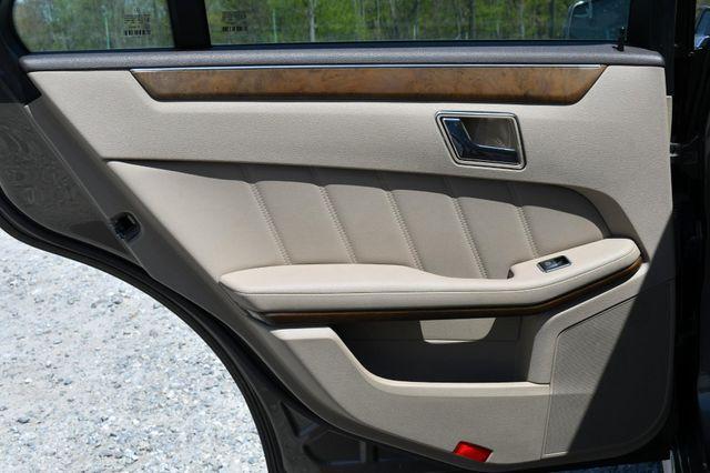 2011 Mercedes-Benz E 350 Luxury 4Matic Naugatuck, Connecticut 13