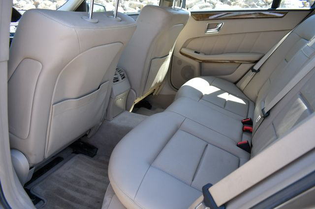 2011 Mercedes-Benz E 350 Luxury 4Matic Naugatuck, Connecticut 14