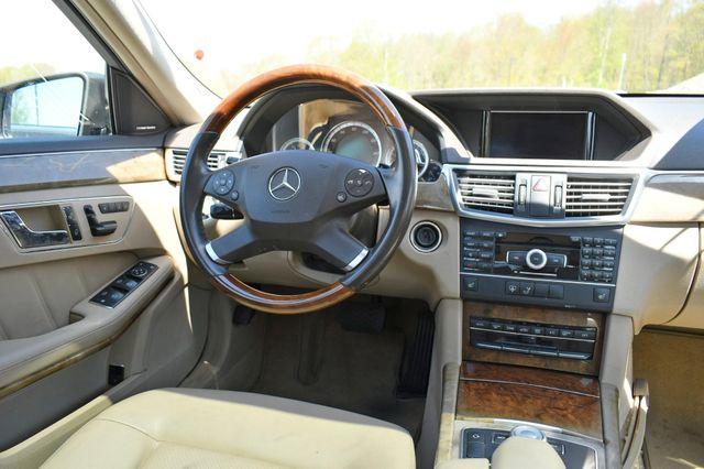 2011 Mercedes-Benz E 350 Luxury 4Matic Naugatuck, Connecticut 15