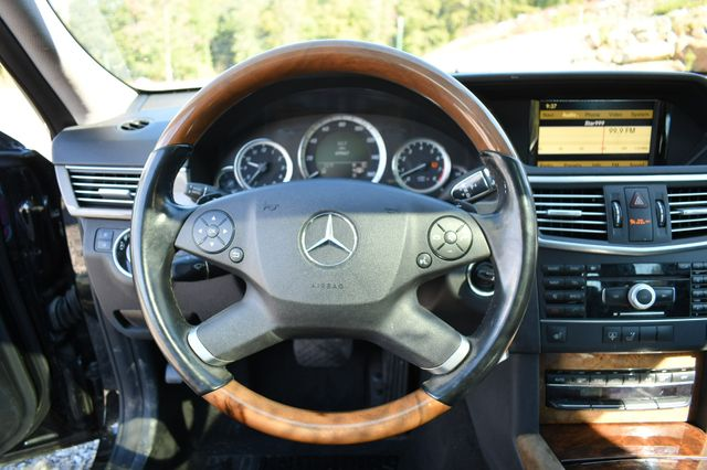 2011 Mercedes-Benz E 350 Luxury AWD Naugatuck, Connecticut 20