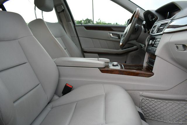2011 Mercedes-Benz E 350 Luxury Naugatuck, Connecticut 11