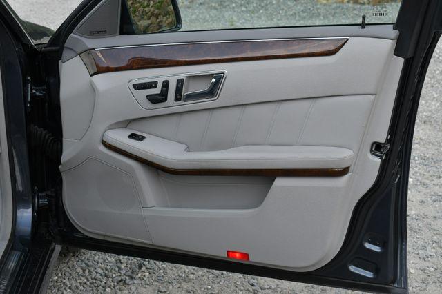 2011 Mercedes-Benz E 350 Luxury Naugatuck, Connecticut 12