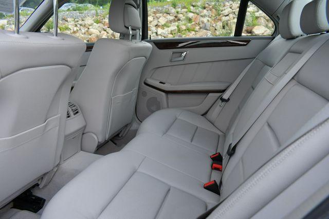 2011 Mercedes-Benz E 350 Luxury Naugatuck, Connecticut 15