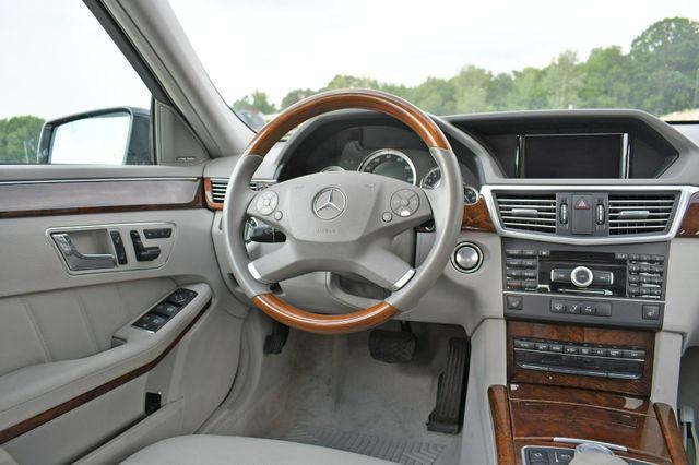 2011 Mercedes-Benz E 350 Luxury Naugatuck, Connecticut 17