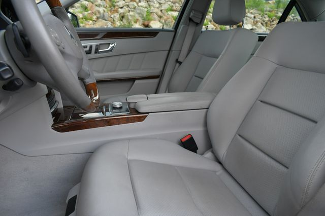 2011 Mercedes-Benz E 350 Luxury Naugatuck, Connecticut 21