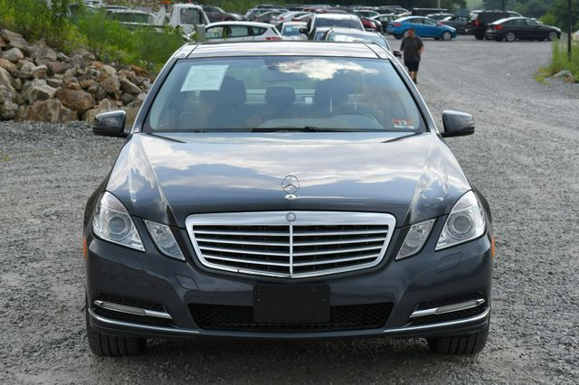 2011 Mercedes-Benz E 350 Luxury Naugatuck, Connecticut 9