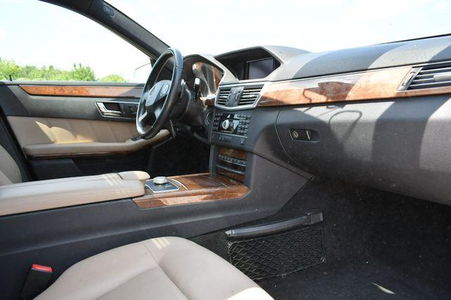 2011 Mercedes-Benz E 350 Luxury 4Matic Naugatuck, Connecticut 10
