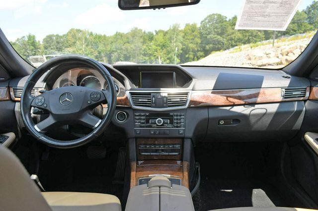 2011 Mercedes-Benz E 350 Luxury 4Matic Naugatuck, Connecticut 17