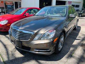 2011 Mercedes-Benz E 350 Luxury in New Rochelle, NY 10801