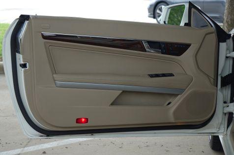 2011 Mercedes-Benz E 350 Convertible* NAV* EZ Finance** | Plano, TX | Carrick's Autos in Plano, TX