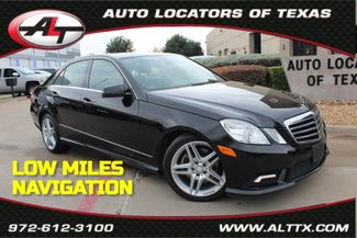 2011 Mercedes-Benz E 350 Luxury in Plano, TX 75093