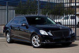 2011 Mercedes-Benz E 350 Luxury in Plano, TX 75093