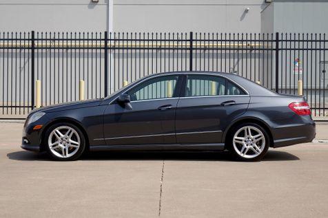 2011 Mercedes-Benz E 350 Luxury*Nav*BU Cam* Sunroof* | Plano, TX | Carrick's Autos in Plano, TX