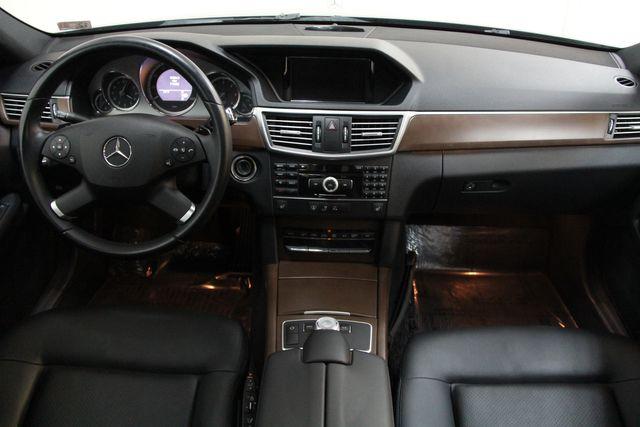 2011 Mercedes-Benz E 350 Sport BlueTEC Richmond, Virginia 5