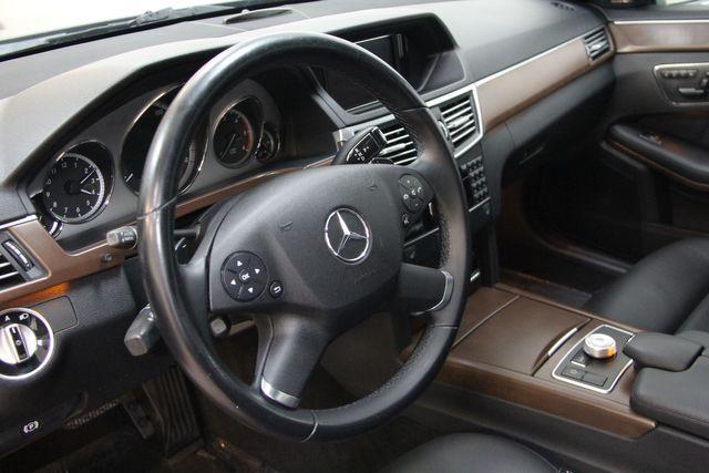 2011 Mercedes-Benz E 350 Sport BlueTEC Richmond, Virginia 6