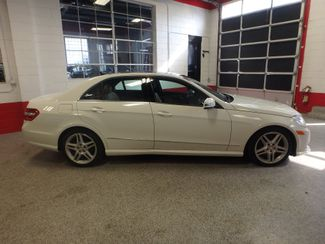 2011 Mercedes-Benz E 350 Luxury Saint Louis Park, MN 1
