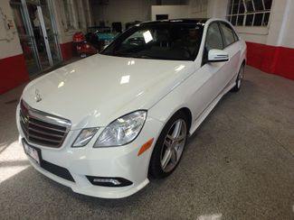 2011 Mercedes-Benz E 350 Luxury Saint Louis Park, MN 8