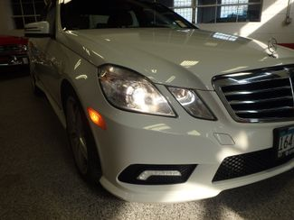 2011 Mercedes-Benz E 350 Luxury Saint Louis Park, MN 21